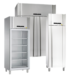 Atex Approved Fridges & Freezers