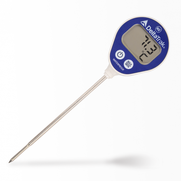 Thermometers for Accurate Readings
