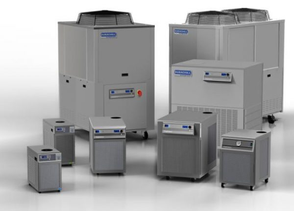 Benchtop Refrigerated Chillers