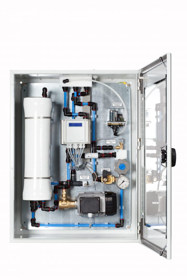 RO System Cabinet
