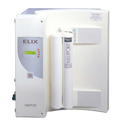 Cartridges to suit Elix (UV) and RiOs